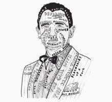Daniel Craig Filmography T-Shirt