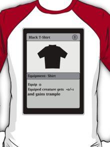 Magic Card Funny T Shirt T-Shirt
