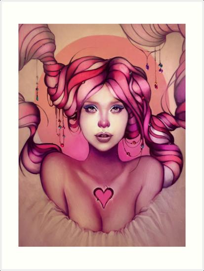 Last Piece by MeganLara