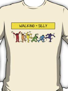 Pop Shop Silly Walks T-Shirt