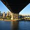 Sydney Harbour Bridge by bidya