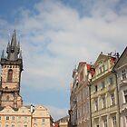 Praha. by jeune-jaune