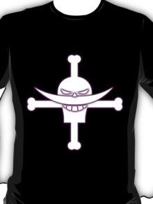 Jolly - Whitebeard Pirates T-Shirt