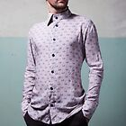 Manov Design Shirts for men #3 by DujkaM