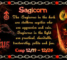 Valxart Sagicorn Scorpio Sagittarius zodiac Cusp  is approximately from dates November 16 to November 26 and is ruled by both Pluto and Jupiter with the elements of water and fire by Valxart