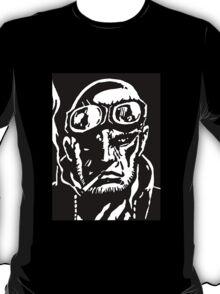 Madworld - white T-Shirt