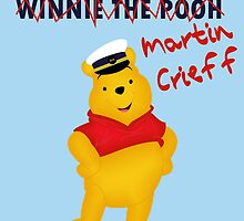 Captain Winnie the Crieff by nimbusnought