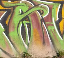 #Graffiti - Freeway Side by photoartful