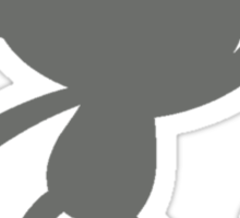 Meowth Sticker