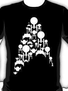 Ships Trek T-Shirt