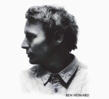 Ben Howard. by SmashDesigns