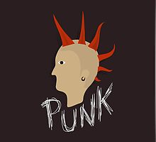 Punk by Sloorp
