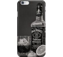Uncle Jack iPhone Case/Skin