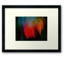 Cathedral.. Framed Print