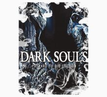 dark souls by Steno92