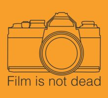 Film is not dead by vssff