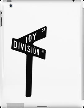 Joy Division by TatiDuarte