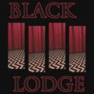 Black Lodge by Mister Pepopowitz