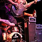 Pete Koller of Sick of It All by HoskingInd