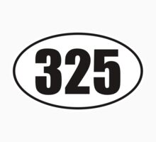 325 - Oval Identity Sign by Ovals