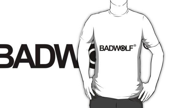 Badwolf  by ScubaSt3v3