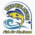 World Wide Anglers by GKdesign