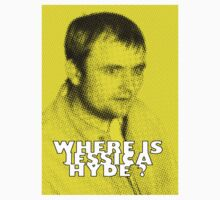 Where is Jessica Hyde by borstal