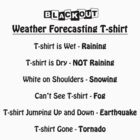 Weather Forecast by mattpimm