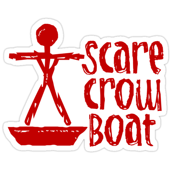 "BRAND NEW Scare Crow Boat ""Bachelor Party"" Edition Shirt  by TeeHut"