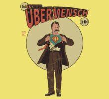 Übermensch by Verso