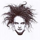 Robert Smith by character undefined