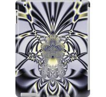Purple Iris iPad Case/Skin