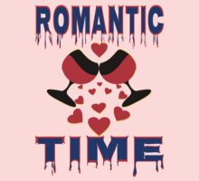 °•?????????Romantic Time Splendiferous Clothing & Stickers?????????•° by Fantabulous