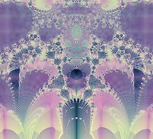 Purple Spring by Vac1