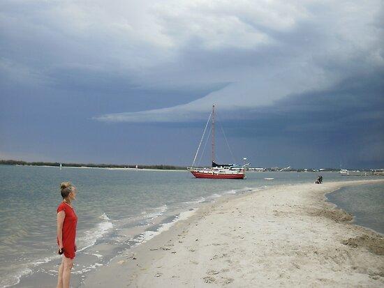 Going Sailing by MardiGCalero