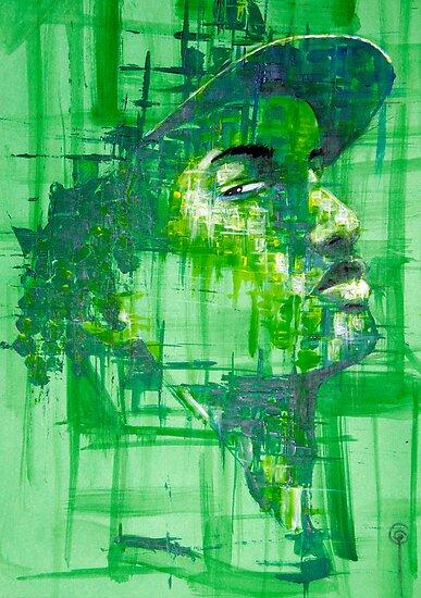 greenster by gbr1