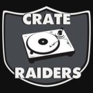 Crate Raiders by MookHustle