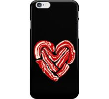 Bacon Heart iPhone Case/Skin