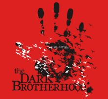 The Dark Brotherhood by Miachalistic