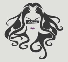 Liliana Vess by KaySaotome