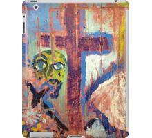 FaCe & CrOsS iPad Case/Skin