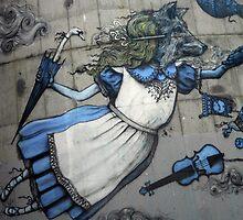 american graffiti II by David Kessler
