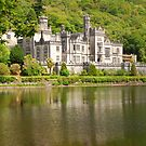 Kylemore Abbey 1 by mcstory