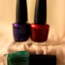 Still Life - OPI 1 by rsangsterkelly