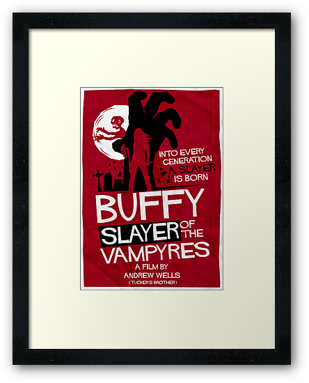 Slayer of the Vampyres by Tom Trager