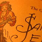 Sailor Jerry's by ShutteredPieces