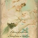 Baby Blessings ...  by michellerena