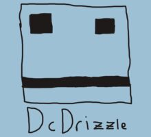 DcDrizzle logo by DcDrizzle