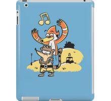 BANJOOOOOOOH! iPad Case/Skin