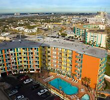 Lexington Inn & Suites daytona by smithandersona